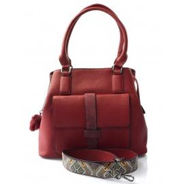 3324a63435 Vínové kabelky - KabelkyZoSvěta